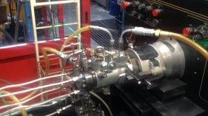 collaudo revisione pompa pompista meccanico officina