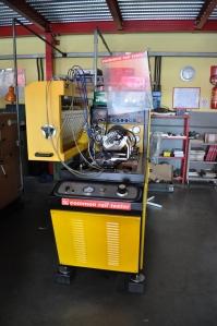 iniettori pompista diesel padova common rail cartura auto