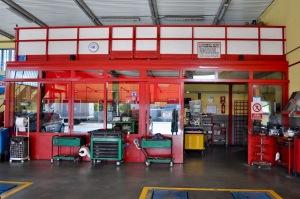 iniettori pompista diesel officina laboratorio auto